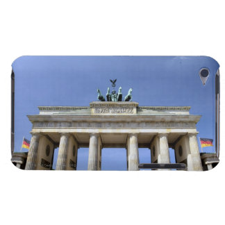 Brandenburg Gate, Berlin, Germany iPod Touch Cover