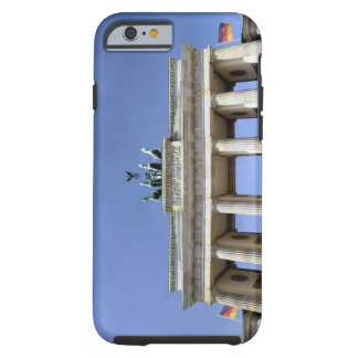 Brandenburg Gate, Berlin, Germany Tough iPhone 6 Case