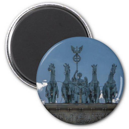 Brandenburg Gate, Berlin Magnet