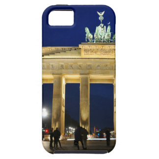 Brandenburg Gate in Berlin, Germany Case For The iPhone 5