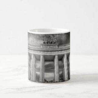 Brandenburg Gate photographic Coffee Mug