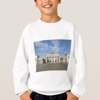Brandenburg Gates, Berlin Sweatshirt