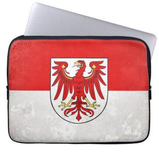 Brandenburg Laptop Sleeves
