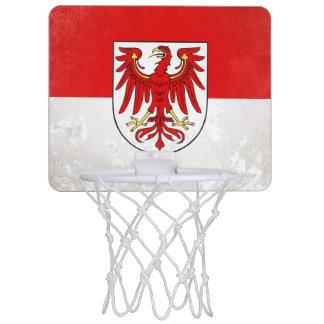 Brandenburg Mini Basketball Hoop