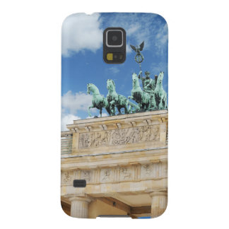 Brandenburg Tor in Berlin, Germany Case For Galaxy S5