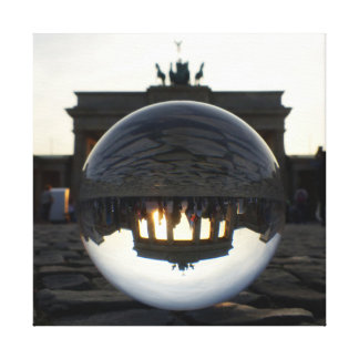 Brandenburger gate, Brandenburg gate sunset, Berli