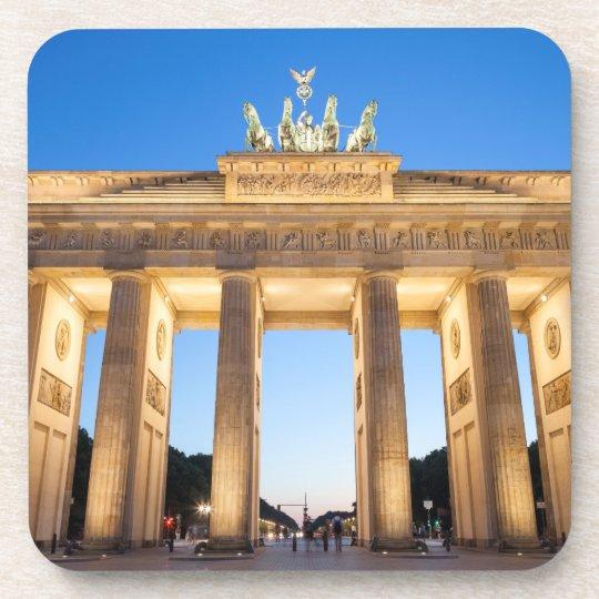 Brandenburger Tor Berlin Coaster