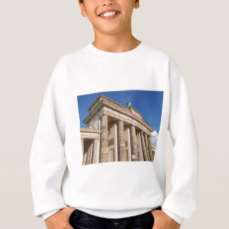 Brandenburger Tor Berlin Sweatshirt