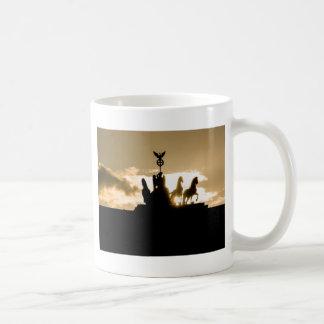 Brandenburger Tor Brandenburg Gate Berlin Coffee Mug