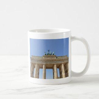 Brandenburger Tor (Brandenburg Gate) Berlin Coffee Mug