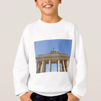 Brandenburger Tor (Brandenburg Gate) Berlin Sweatshirt
