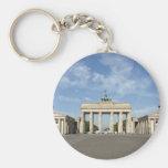 Brandenburger Tor (Brandenburg Gate) Key Chain