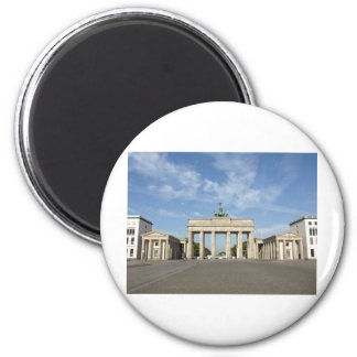 Brandenburger Tor Brandenburg Gate Magnet
