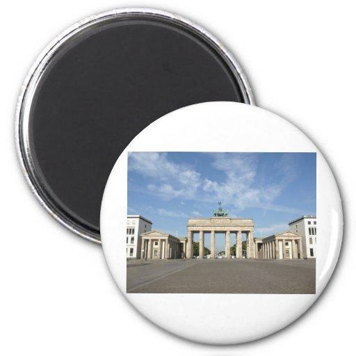 Brandenburger Tor (Brandenburg Gate) Magnet