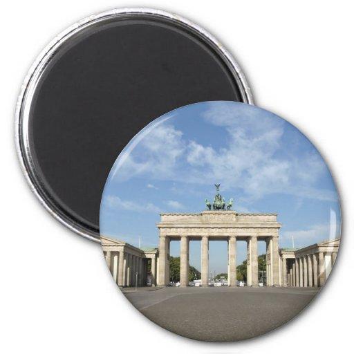 Brandenburger Tor (Brandenburg Gate) Magnets