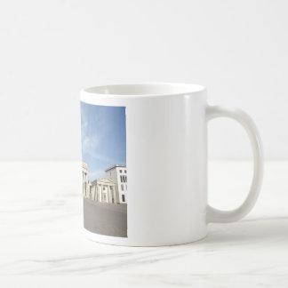 Brandenburger Tor (Brandenburg Gate) Mugs