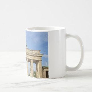 Brandenburger Tor (Brandenburg Gate) Coffee Mugs