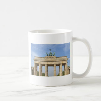 Brandenburger Tor (Brandenburg Gate) Coffee Mug
