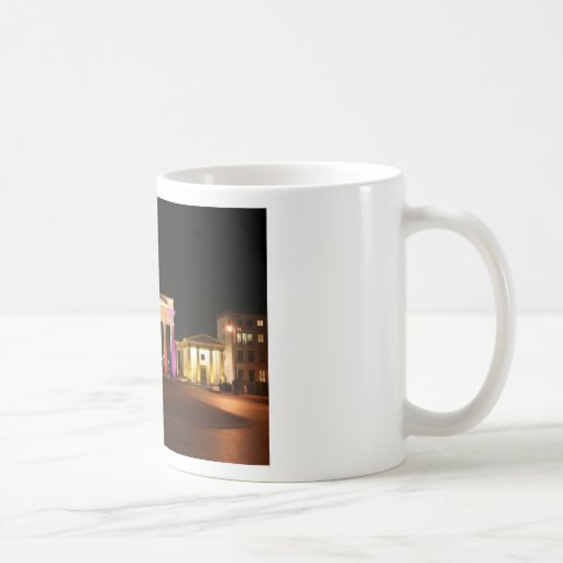 Brandenburger Tor Mugs