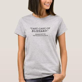 Brandi Faythe Quote Shirt