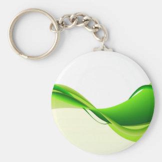 Branding diy kitchens basic round button key ring