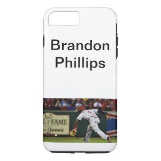 Brandon Phillips baseball case