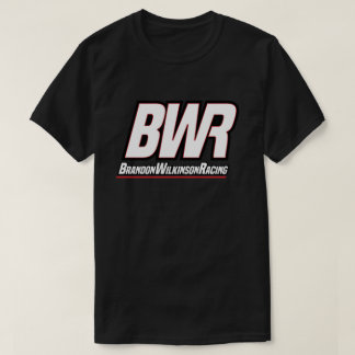 Brandon Wilkinson Racing T-Shirt