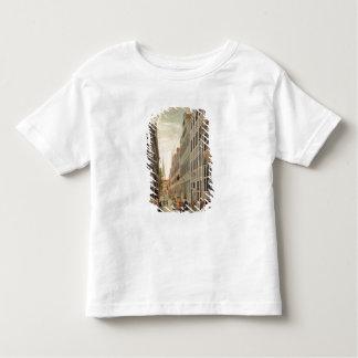 Brandstweite in Hamburg, 1775 Toddler T-Shirt