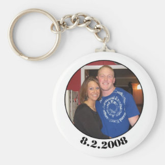 Brandy's Custom Key Chain 2