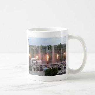 Branson Landing Basic White Mug