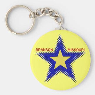 BRANSON MISSOURI KEY RING