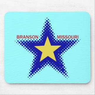 BRANSON MISSOURI MOUSE PAD