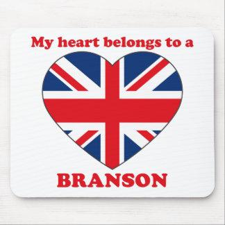 Branson Mouse Pad
