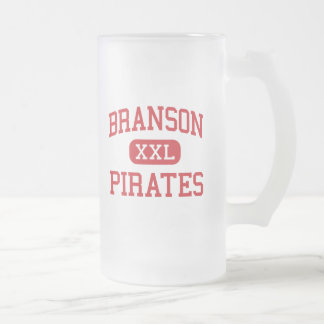 Branson - Pirates - High School - Branson Missouri Coffee Mug