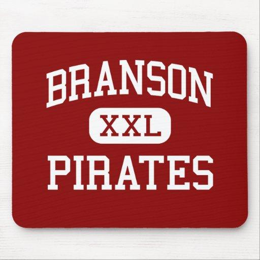 Branson - Pirates - Junior - Branson Missouri Mouse Pads