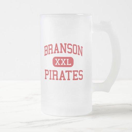 Branson - Pirates - Junior - Branson Missouri Mug