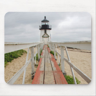 Brant Point Lighthouse Mouse Mat