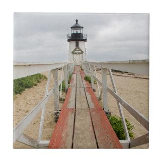 Brant Point Lighthouse Tile