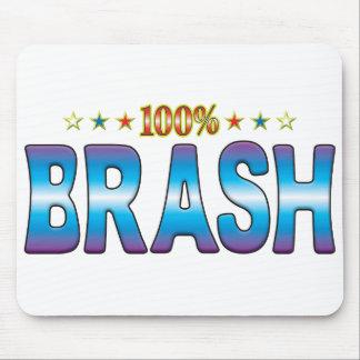 Brash Star Tag v2 Mousepad