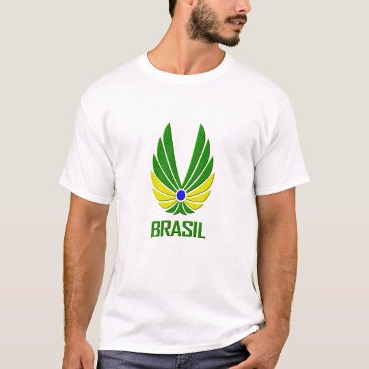 BRASIL $ (2) T-Shirt