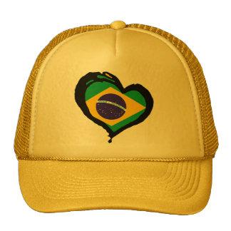 Brasil Brazil Cap