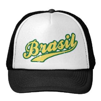 Brasil Cap