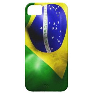 Brasil Capa De iPhone 5 Case-Mate