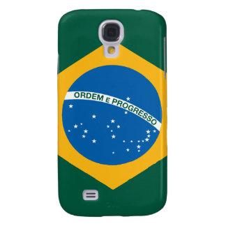 Brasil Galaxy S4 Case