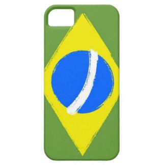 Brasil iPhone 5 Cover
