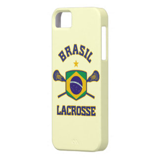Brasil cover barely there iPhone 5 case