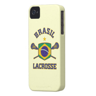 Brasil cover Case-Mate iPhone 4 cases