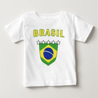 Brasil Emblem Shirt