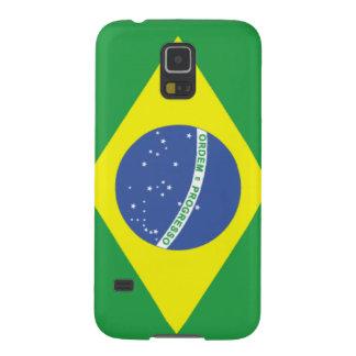 Brasil Flag Galaxy Nexus Case