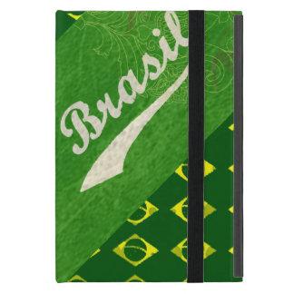 brasil, flags covers for iPad mini
